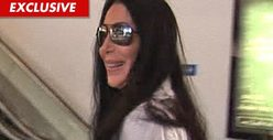 Why is Cher Playing Coy???