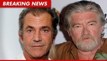 Mel Gibson -- I'm Making a Jewish Movie!