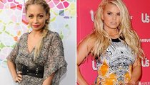 Nicole Richie Slams Jessica Simpson Feud Rumors