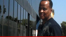 Dr. Conrad Murray: You Be the Judge