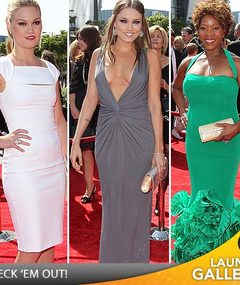Creative Arts Emmys: Red Carpet Hits & Misses