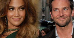 Jennifer Lopez & Bradley Cooper Go on a Dinner Date