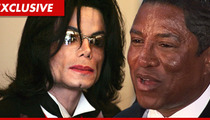 MJ's Lawyer Calls BS on Jermaine Jackson