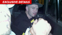 Paul Wall & Baby Bash -- Arrested in El Paso