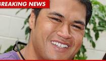 'Biggest Loser' Sam Poueu -- Details Revealed In Devastating Fall