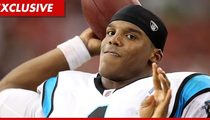 Cam Newton -- Jersey Sales SKYROCKET After Record Debut