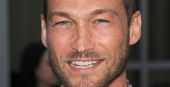 'Spartacus' Star Andy Whitfield -- Dead at 39