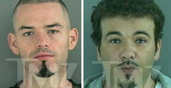Paul Wall and Baby Bash -- The Mug Shots