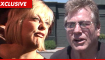 Nancy Grace: I Never Trash-Talked Ryan O'Neal
