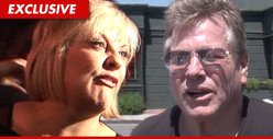 Nancy Grace: I Never Trash-Talked Ryan O&#039;Neal