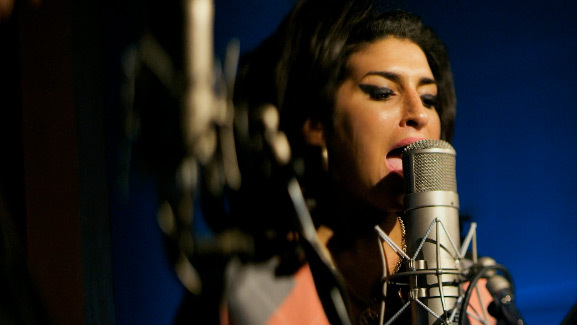 Final Amy Winehouse Recording Released on 28th Birthday