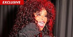 Chaka Khan Wins Custody of Granddaughter