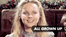 "Mary Ingalls on ""Little House on the Prairie"": 'Memba Her?!"