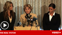 Gloria Allred: Cheating Hurts Women More Than Men
