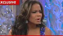Christina Milian: My Kobe Salad Was Tainted with ABC Gum!!!
