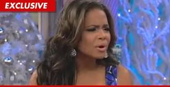 Christina Milian: My Kobe Salad Was Tainted with ABC Gum!!!