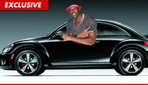 Terrell Owens -- Cited for Hijacking Carpool Lane