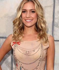 Kristin Cavallari Defends Chaz Bono: &quot;Leave Him Alone!&quot;