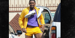 Metta World Peace -- You&#039;re Not Crazy, But We Can See You&#039;re Nuts!