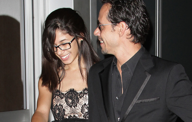 Marc Anthony's Mystery Date