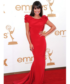 2011 Emmy Awards: Red Alert!