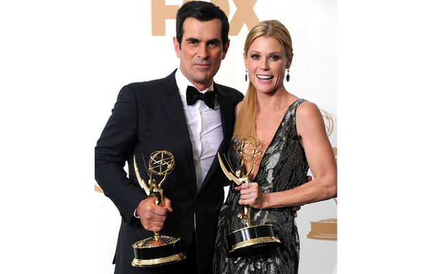 2011 Emmy Awards: List of Winners