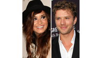 Demi Dating Ryan Phillippe? Lovato Responds!