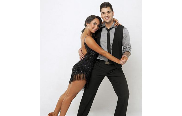 """Dancing with the Stars"": Official Cast Shots!"
