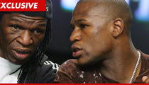 Floyd Mayweather's Dad: My Son Fought Fair ...100%