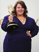 Melissa McCarthy Talks Best Actress Stage Stunt 