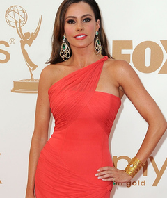2011 Emmy Awards: The Red Hot Red Carpet!