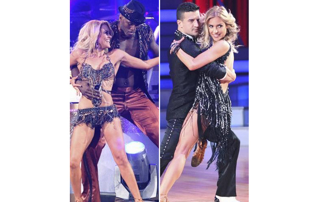"""""""Dancing With the Stars"""" Premiere: Who Danced Their Way to the Top?"""