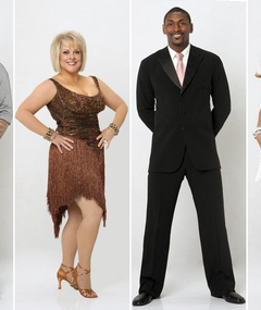 Spoiler: Find Out Who Got Cut First From &quot;Dancing With the Stars&quot;