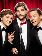 """Two and a Half Men"" Crushes ""Dancing With the Stars"""