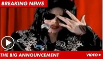 Conrad Murray -- MJ Video Proves Singer Was a Wreck