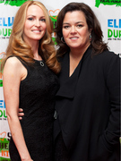 Rosie O'Donnell is Engaged to Michelle Rounds!