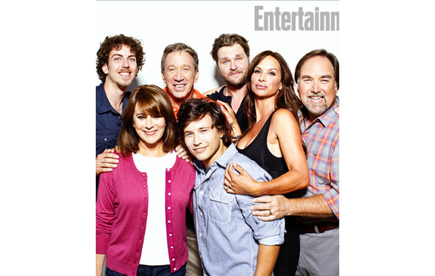 Jonathan Taylor Thomas: The Official, Clear Photo!