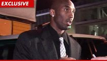 Kobe Bryant Church Dispute ... Case Referred to Prosecutors