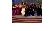 Viral Video: Wedding Ceremony Ends in Massive Flash Mob