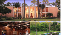 Beyonce's Mom -- Please Buy My Houston Mansion