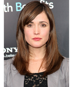 Rose Byrne&#039;s Dramatic New &#039;Do