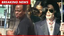 Michael Jackson Manslaughter Case:  Prosecutors Claim Murray Acted with Guilty Conscience