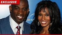 "Deion Sanders ""I Did NOT File for Divorce!"""