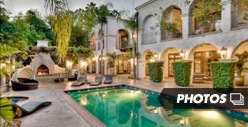 Hilary Duff -- Buy My Huge House ... for $6.25 Mil
