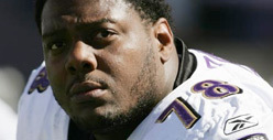 Former NFL Player Found Dead