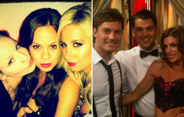 This Week's Celebrity Twit Pics!