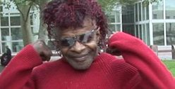 Sly Stone -- Homeless and Living In a Van 