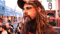 Rob Zombie -- How I Want to Die ...