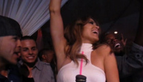 Jennifer Lopez -- Ain't No Party, Like A Newly Single Party