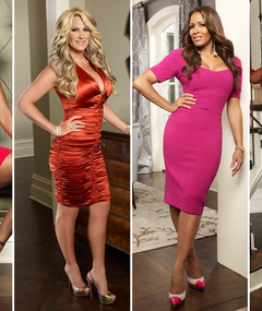 &quot;Real Housewives of Atlanta&quot;: Preview the Explosive New Season